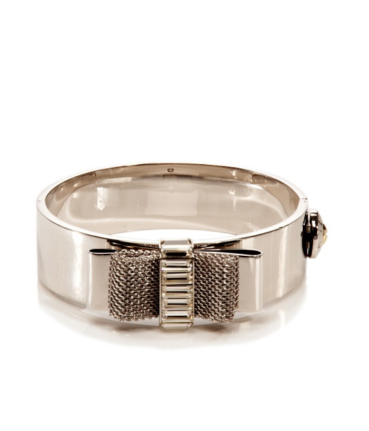 Henri Bendel, Deco-Bow Bangle