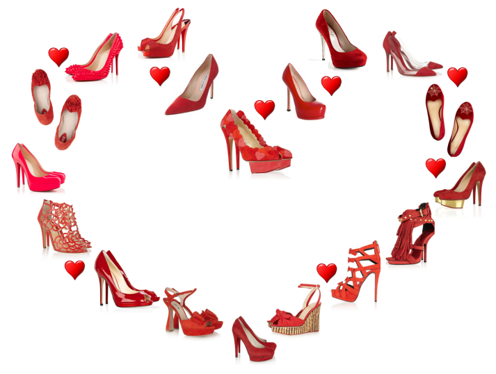 Love of Shoes