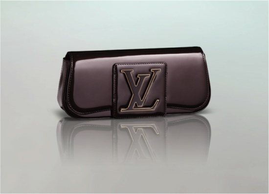 Louis Vuitton Sobe Clutch!